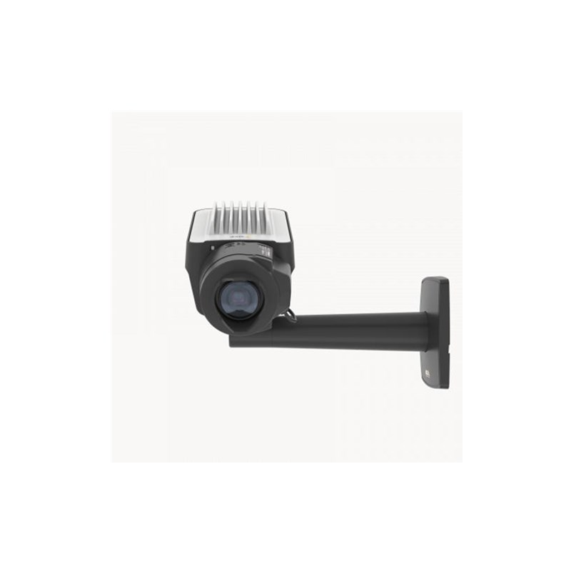 "AXIS Q1645 Network Camera High-speed video with 1/2"" sensor and i-CS lens"