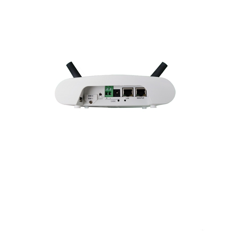RUCKUS M510 Indoor Access Point Mobile Indoor 802.11AC Wave 2 2X2:2 Wi-Fi Indoor Access Point (AP) with LTE Backhau