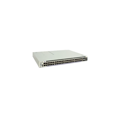 Alcatel-Lucent OmniSwitch 6860 48-Port Gigabit Ethernet Stackable LAN Switch OS6860N-P48Z