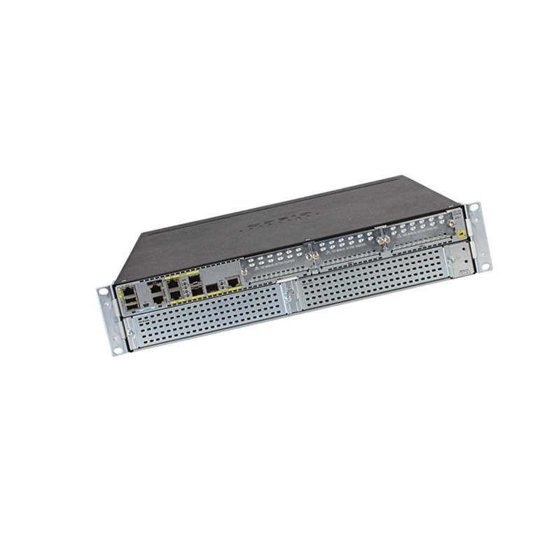ISR4351/K9 Cisco 4351 Integrated Services Router