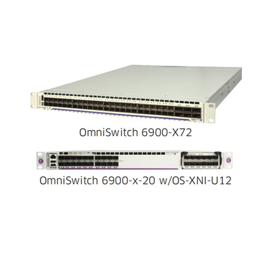 OS6900-T20-R Alcatel-Lucent OmniSwitch 6900