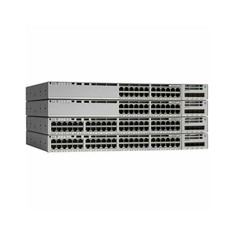 Original New Ca talyst 9200L 48-port Data 4x10G uplink Switch, Network Essentials C9200L-48T-4X-E