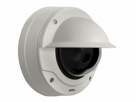 AXIS Q3505-VE PTZ Network Camera