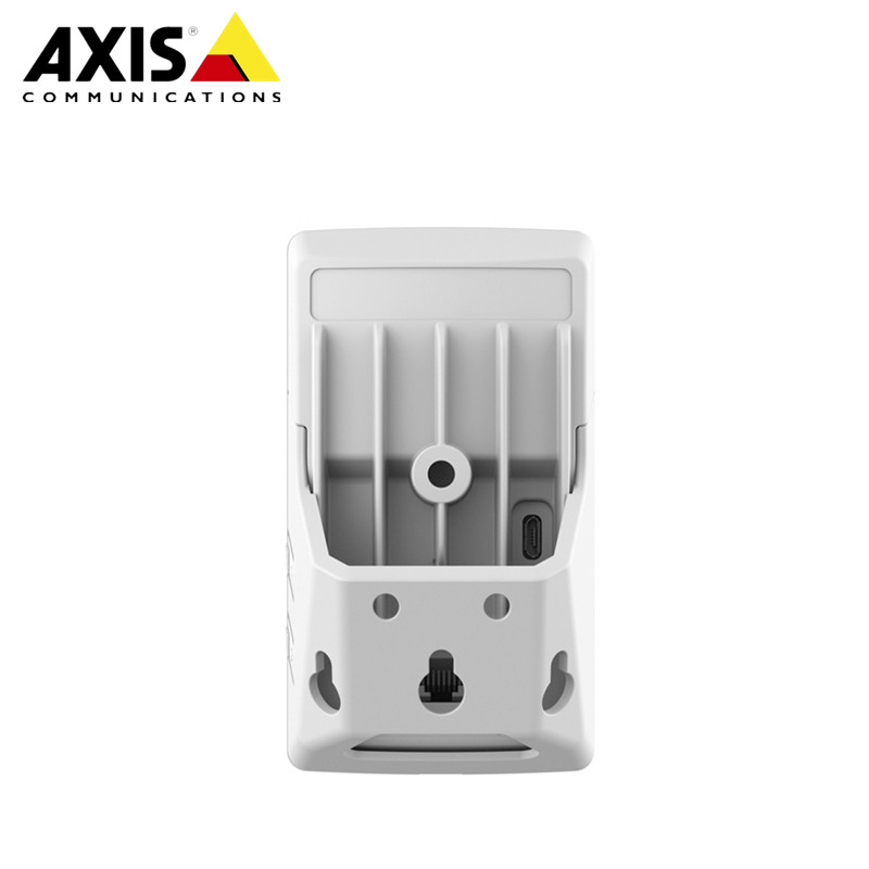 Super High Resolution AXIS M1045-LW Network Camera