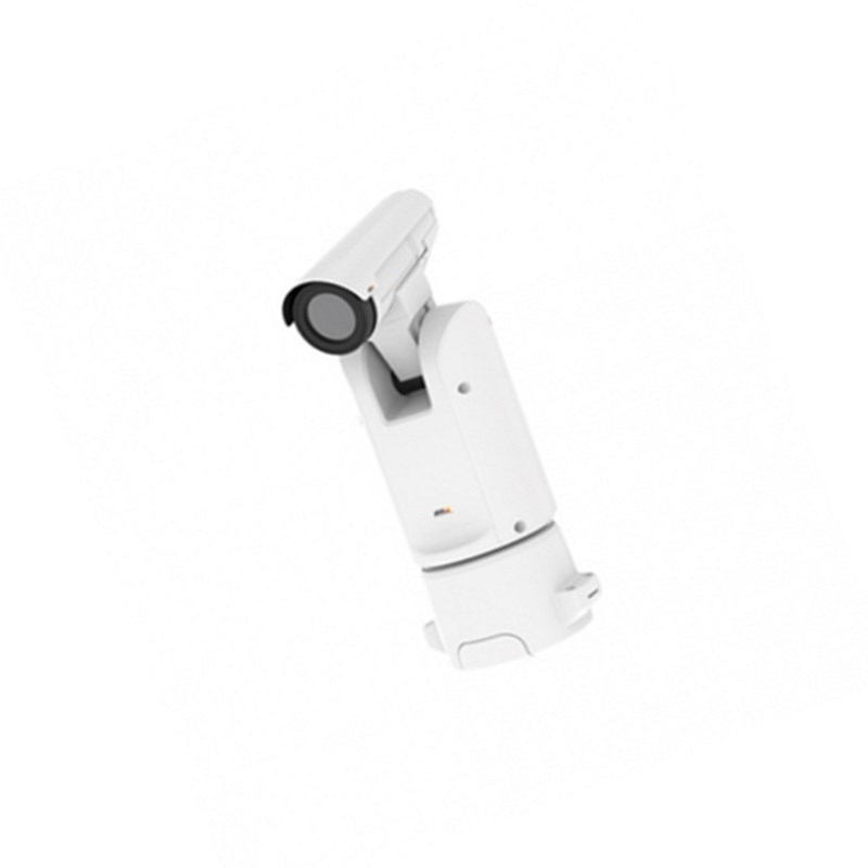 AXIS Q8642–E PT Thermal Network Camera Unobstructed views and long-distance VGA detection